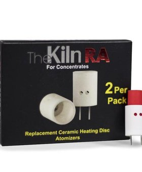 Atmos Atmos Kiln RA Replacement Ceramic Heating Discs
