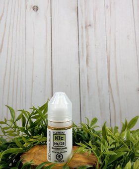 Element Key Lime Crumbs Salt