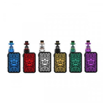 Uwell Uwell Crown 4 200W Starter Kit