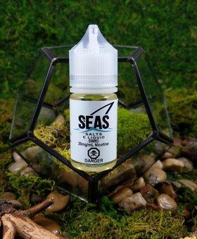 Seas Salts SWKI Salts