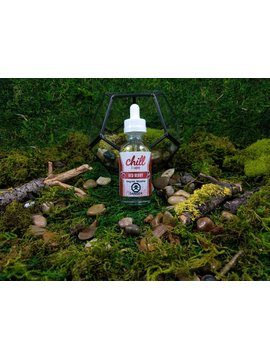 Chill E-Liquid Red Berry