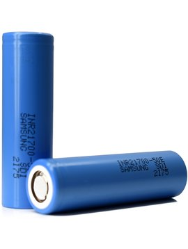 Samsung Samsung 50E 21700 5000mAh Battery