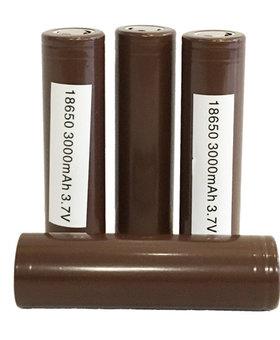 LG LG HG2 INR18650 3000mAh Battery