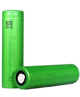 Sony Sony VTC6 18650 3000mah 3.7V 30amp Battery