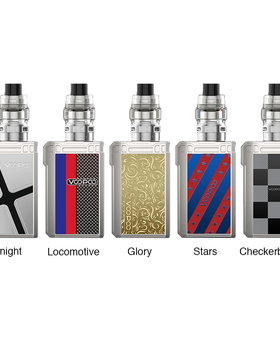 VOOPOO Voopoo Alpha Zip 180W Kit
