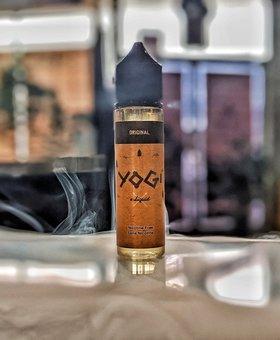 Yogi Original