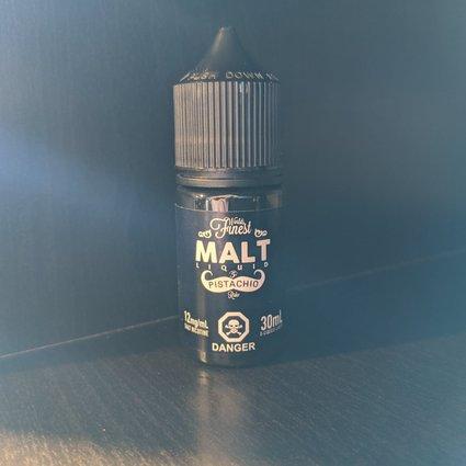 Malt Liquids Pistachio