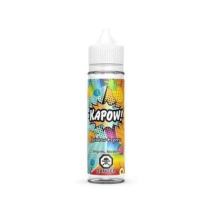 Kapow! Rainbow Express