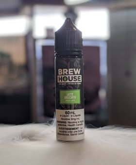 Brew House Latte Bruciato