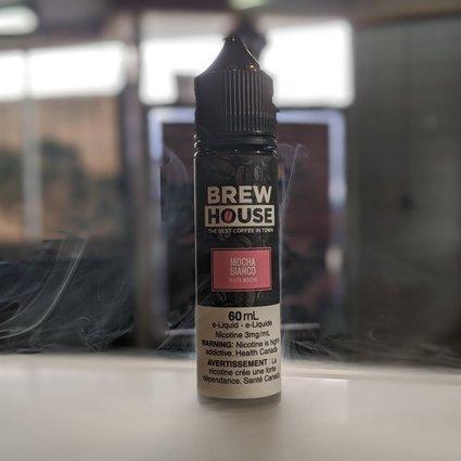 Brew House Mocha Blanco