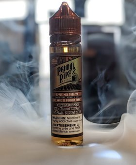 Primal Pipe Apple Blend