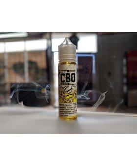 Canada Liquid Labs Cannoli Be One