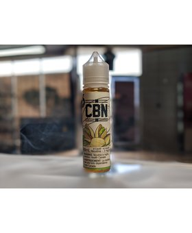 Canada Liquid Labs Cannoli Be Nut