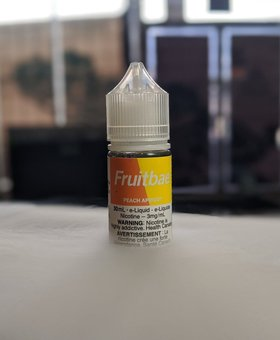 Fruitbae Peach Apricot