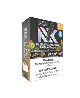 Nikki Starter Kit