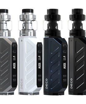 Aspire Deco Starter Kit