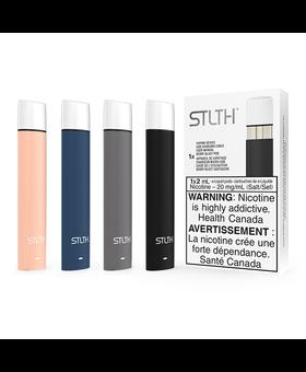 Stlth Stlth Starter Kit 20mg