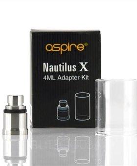 Aspire Aspire Nautilus X 4ml Adapter Kit