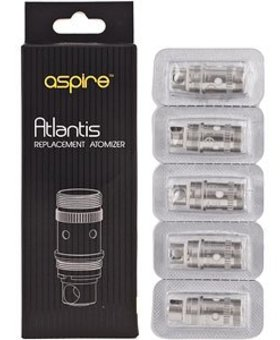 Aspire Aspire Atlantis Replacement Coils