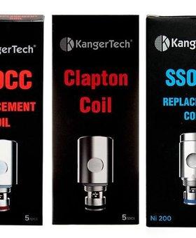 Kanger Kangertech SSOCC Coils