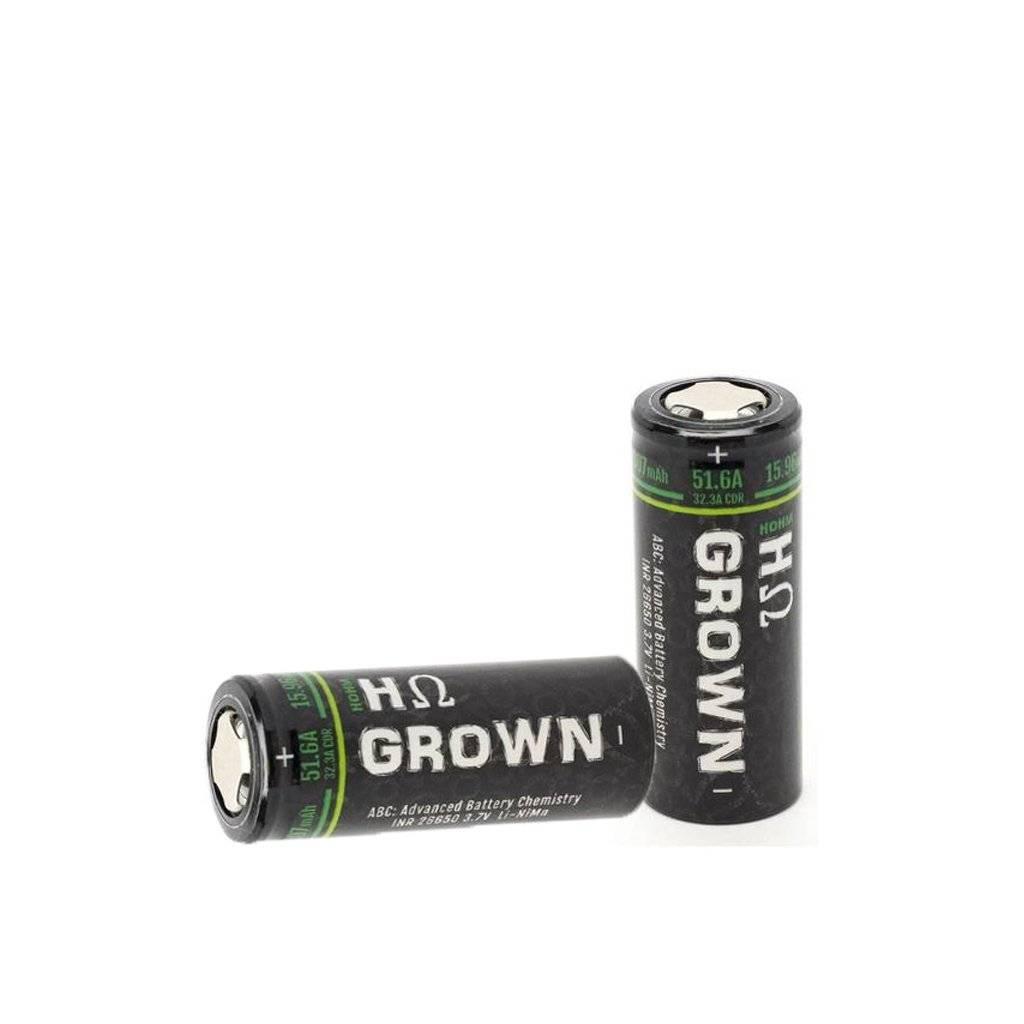 Hohm Tech Hohm Grown 26650 4037mah 3.7V 32.3A Battery