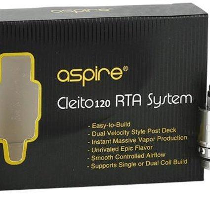 Aspire Aspire Cleito RTA System