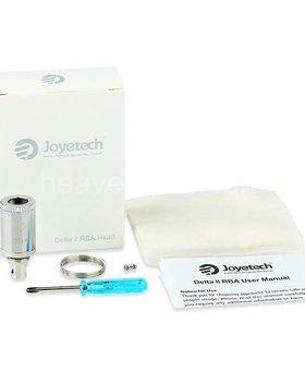 Joyetech Joyetech Delta 2 RBA Head kit