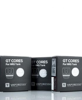 Replacement Coils Vaporesso GT Core Replacement Coils for NRG/NRG SE tank