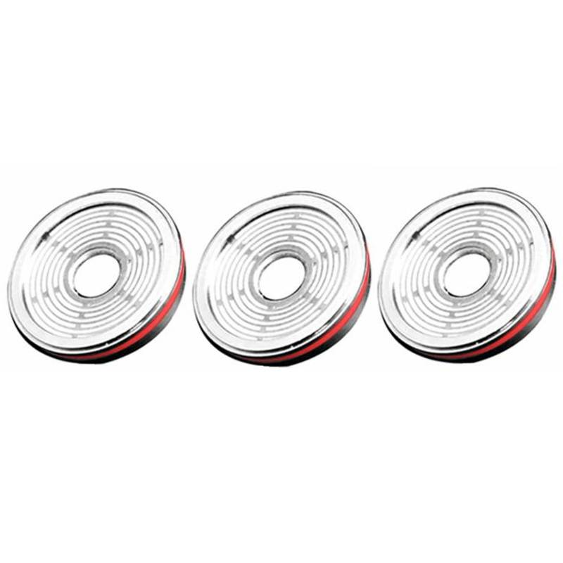Aspire Aspire Revvo Arc Replacement Coils 0.10 Ohm- 0.16 Ohm