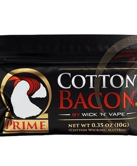 Cotton Bacon Cotton Bacon Prime