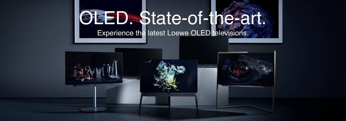 Loewe OLED