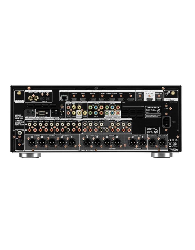 MARANTZ AV7704 AV Processor