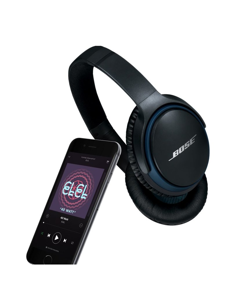 BOSE SOUNDLINK AROUND-EAR S2