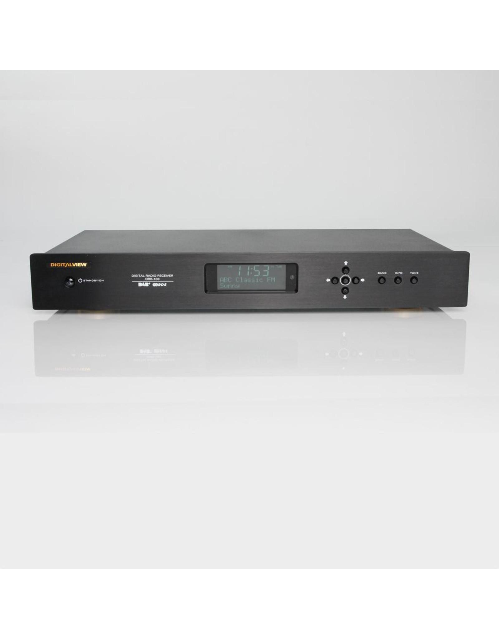 DIGITALVIEW DRR-103