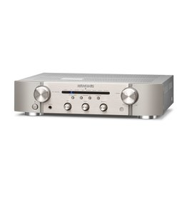 Integrated Amplifiers - Frankston Hi-Fi