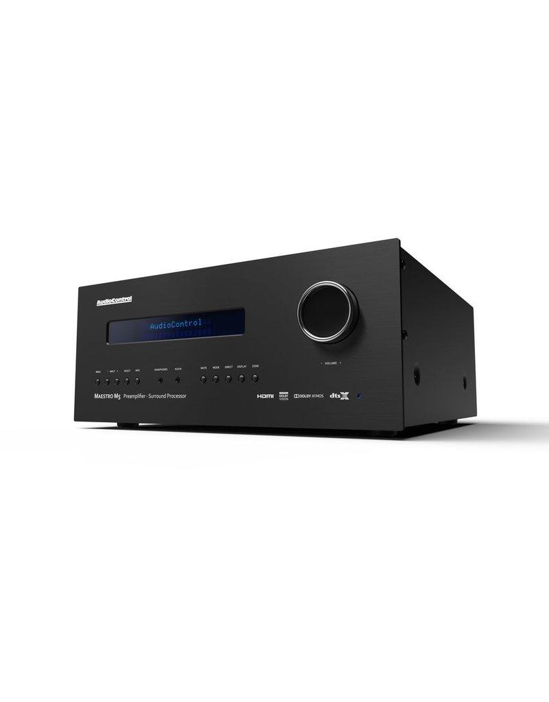 AUDIO CONTROL M5