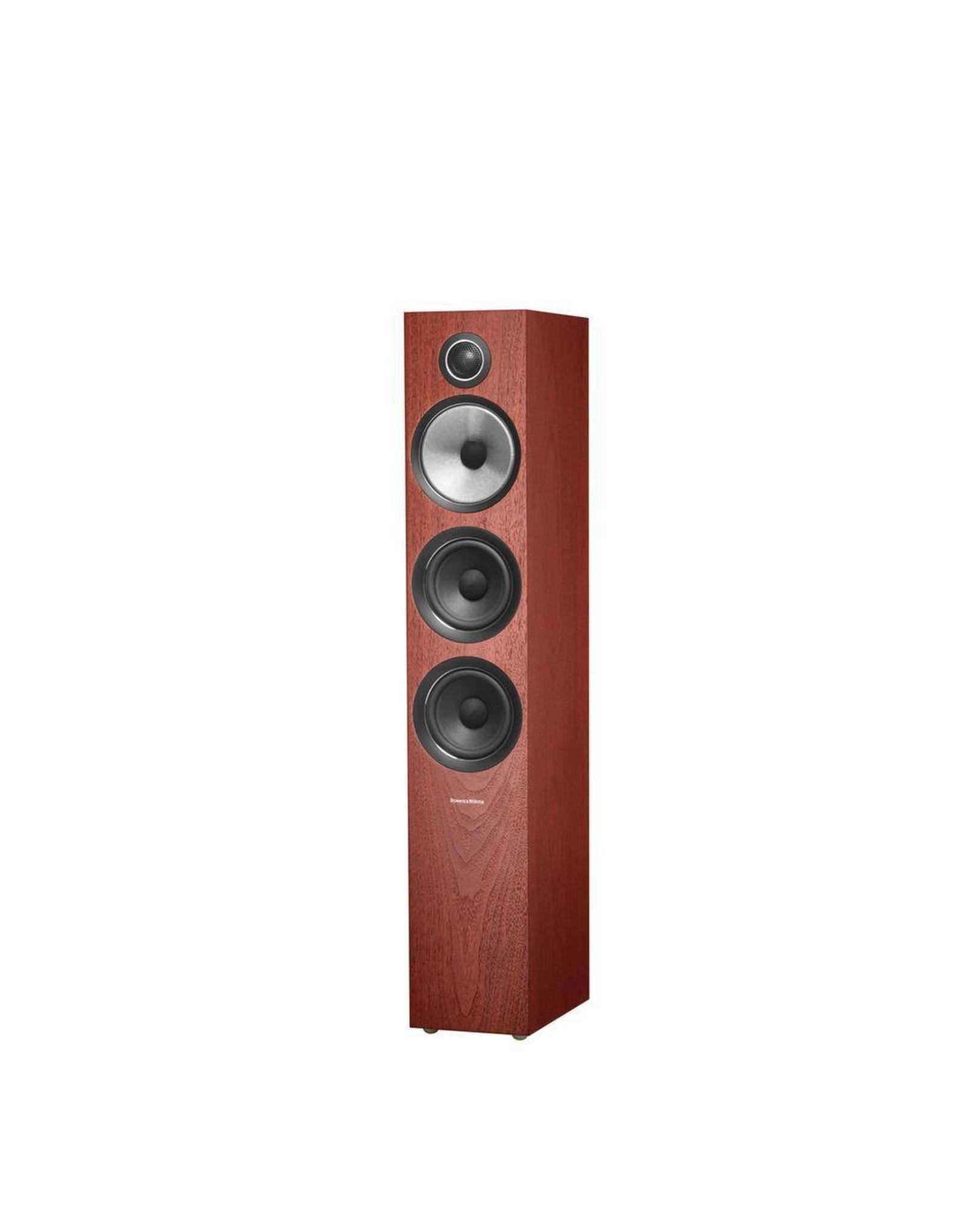 BOWERS & WILKINS 704 S2 Speakers