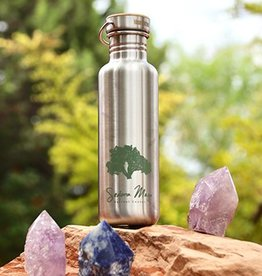 Logo Water Bottle Kleen Kanteen