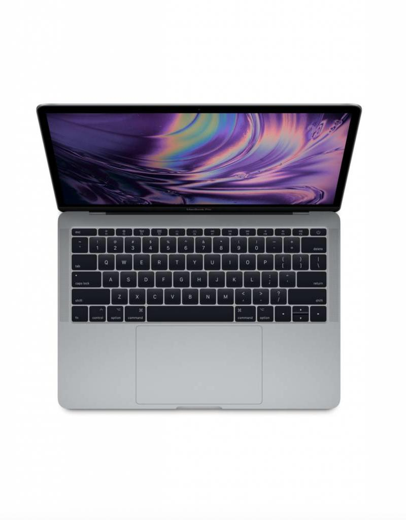 "Apple APPLE MACBOOK PRO 13"" NO TOUCH BAR - SPACE GRAY (2017-LE)"