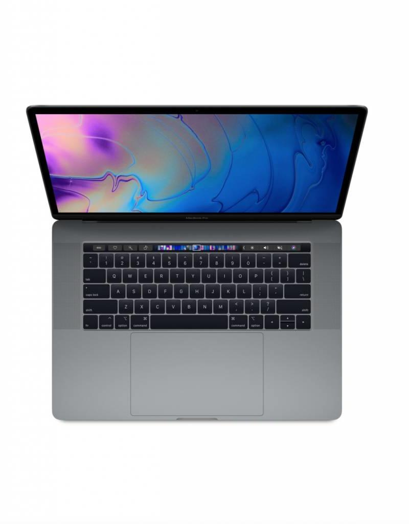 """Apple APPLE MACBOOK PRO 15"""" WITH TOUCH BAR RADEON PRO 555X  - SPACE GRAY (2018-LE)"""