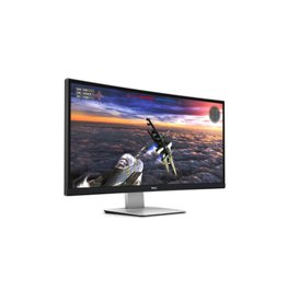 "DELL DELL ULTRASHARP 34"" CURVED LED MONITOR U3415W"