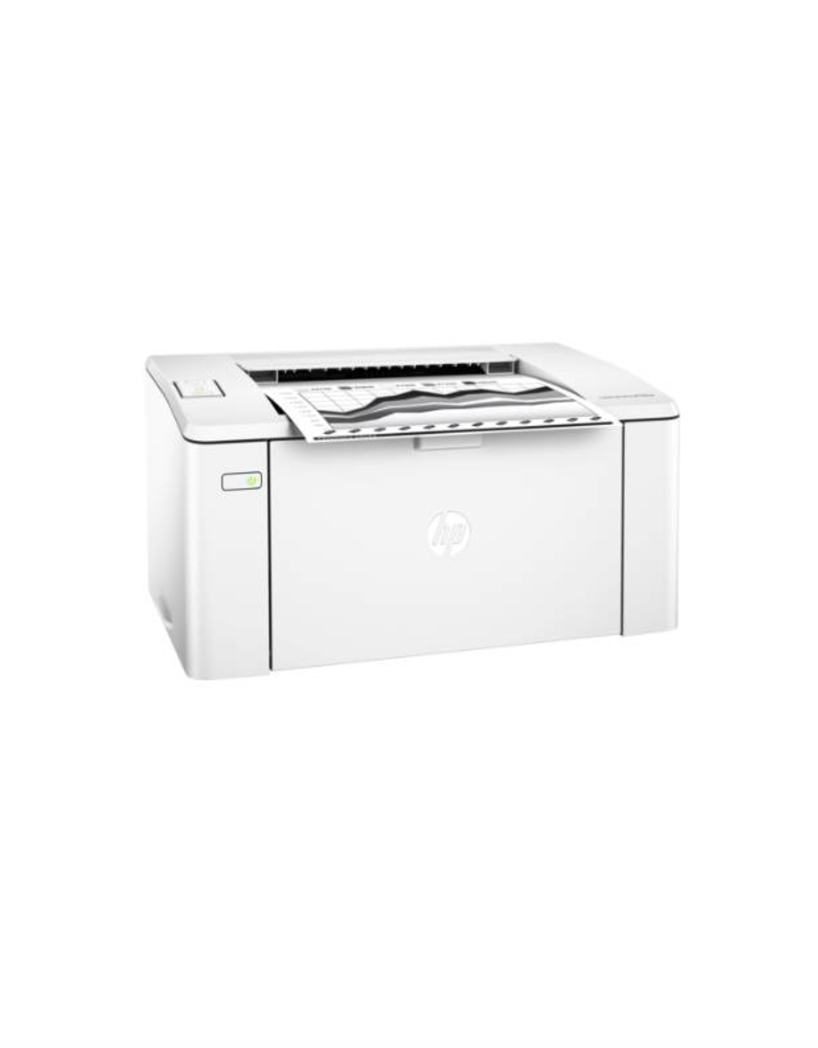 HP HP LASERJET PRO M102W B&W LASER PRINTER