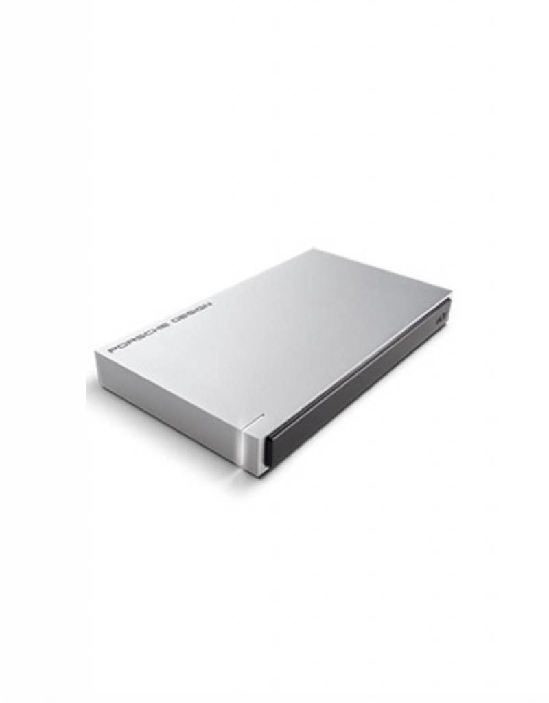 LACIE LACIE 2TB PORSCHE DESIGN USB 3.0 MOBILE DRIVE