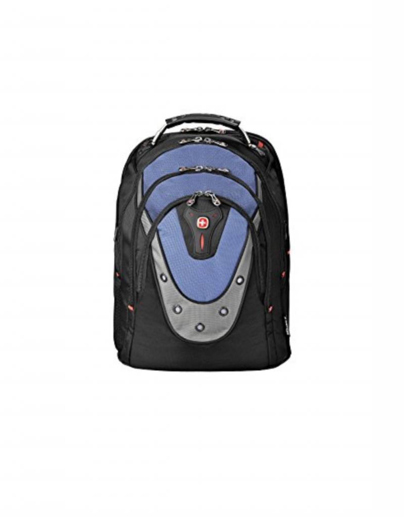 "SWISS GEAR WENGER IBEX BACKPACK FOR LAPTOP (UP TO 17"")"