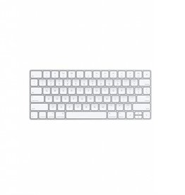 Apple APPLE BLUETOOTH WIRELESS MAGIC KEYBOARD (SILVER)