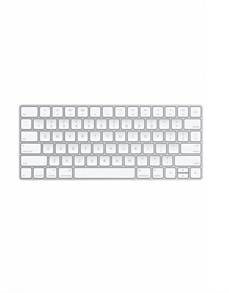 Apple APPLE BLUETOOTH WIRELESS MAGIC KEYBOARD (SILVER)