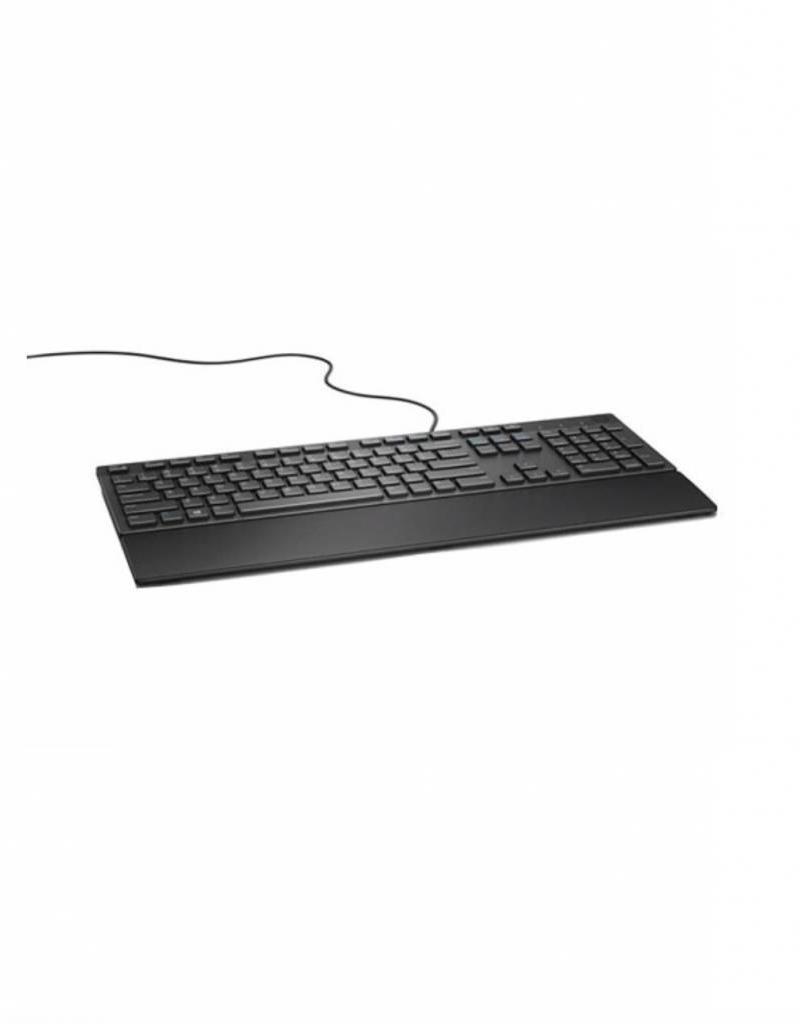 DELL DELL USB KB216 KEYBOARD