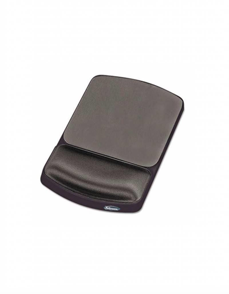 FELLOWES FELLOWES GEL WRIST REST AND MOUSE PAD