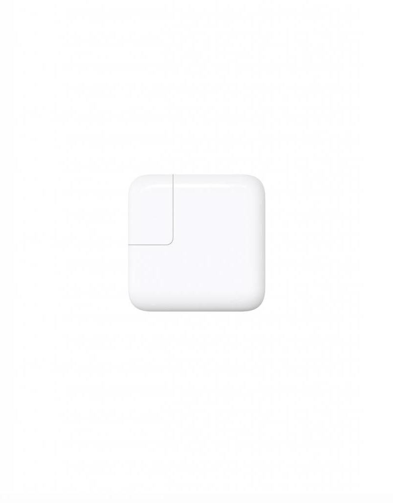 Apple APPLE 12W USB POWER ADAPTER (IPAD AND IPHONE)