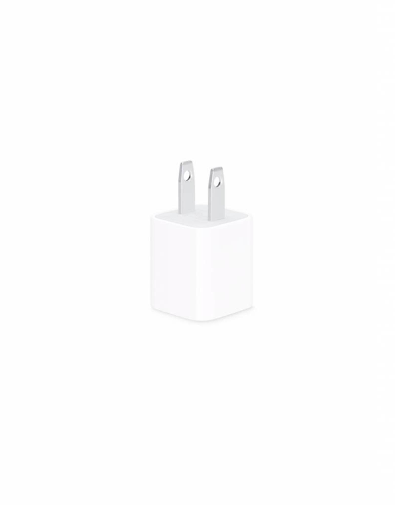 Apple APPLE 5W USB POWER ADAPTER (IPHONE)